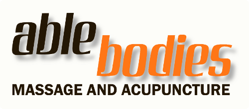 Able Bodies Logo